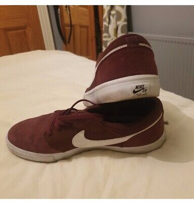 mens nike trainers size UK8