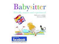 Babysitter in Bristol (Cotham, Redland, Montpelier, Clifton, ...)