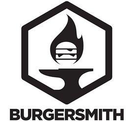 Part-Time Customer Service & Kitchen Assistant - New Burger Restaurant in Twickenham