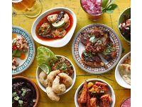 Line Chef wanted Revolucion de Cuba