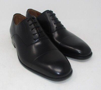 (Magnanni Toledo Black Lace Up size 7 US (6739-1) 1204)