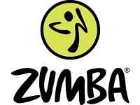Zumba® classes in Stoke Newington - MONDAYS 6.30-7.30pm at Mildmay Community Centre