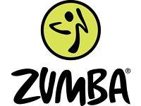 Zumba Fitness - Woking, Byfleet, West Byfleet, Pyrford Area