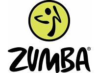 Sydenham zumba classes, Tuesdays 7-8pm