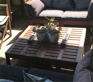 Wooden Ikea Coffee Table Part 36