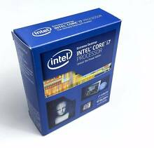 NEW Intel Core i7 5960X Extreme Edition (NEW factory sealed) Adelaide CBD Adelaide City Preview
