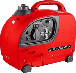 SUPASWIFT Inverter Generator XG1350 Seven Hills Blacktown Area Preview