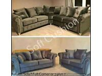 Brand New Sofas and Wardrobes for sale.