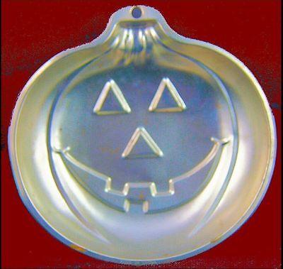 CLEARANCE **Pumpkin  / Jack O Lantern** Cake Pan - Lantern Clearance