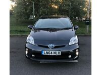 Toyota Prius T3 Hybrid. LONG MOT, Very Beautiful to Run , Clean In/Out, PCO ready