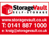 Self storage units from £10 per week inc VAT. Quote GT02 for 8 Weeks FREE Storage! Paisley, Glasgow