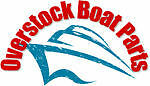 Overstock Boat Parts