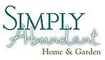 Simply Abundant Home & Garden
