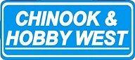 Chinook HobbyWest