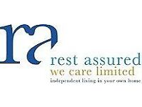 Live in Carer - Hampshire