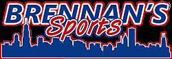 Brennan's Sports Memorabilia