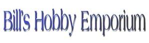 Bills Hobby Emporium