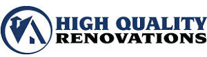 High Quality Renovations call - 488-2040