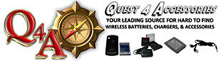 Quest 4 Accessories