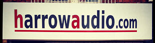 Harrow Audio Pricebuster Media