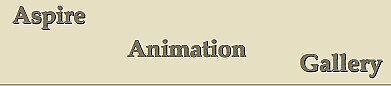 Aspire Animation