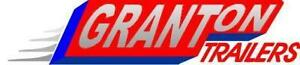 SAFETIES, HITCHES, AWNINGS, BRAKES, WELDING -Granton Trailers-
