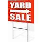 Uncle Bobs yard sale stuff