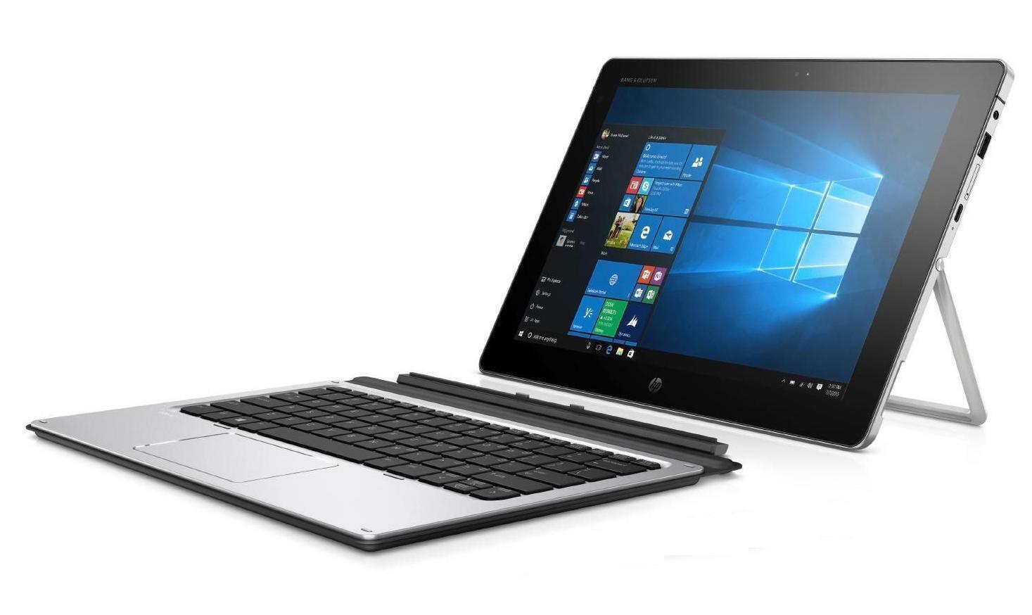 HP Elite x2 1012 G1 Tablet 2in1 m5-6Y57 8GB 256GB SSD Win10 Convertible