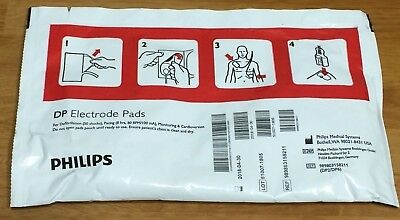 Philips Dp Electrode Pads - 989803158211