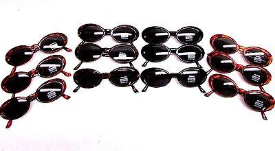 Vintage retro 50s 60s Style Mod classic super model Fashion Sunglasses