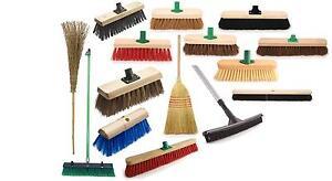 Indoor-Outdoor-Soft-Stiff-Sweeping-Brush-Head-Traditional-Yard-Broom-With-Handle