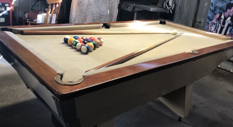 Pool Table Or Nearest Offer Miscellaneous Goods Gumtree - Nearest pool table