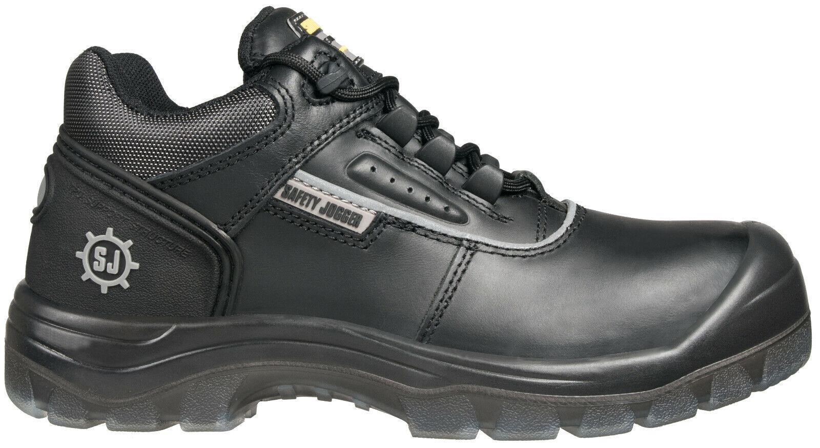 Safety Jogger Sicherheitsschuhe Nova S3 Arbeitsschuhe Workwear Schuhe Herren