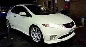 2010 Honda Civic Type R Greenacre Bankstown Area Preview