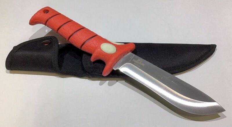 "Bubba Blade 6"" Bayou Hunting Knife"