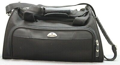 SAMSONITE Carry On Small Shoulder Bag Tourlite Travel Tote Luggage 17""