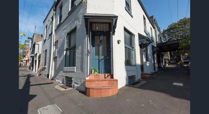 Room for rent in a great pad in Darlinghust