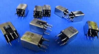 Pack Of 10 Tsrf1-79122 7mm X 7mm X 10mm Coil Variable Inductor Choke 3h175803