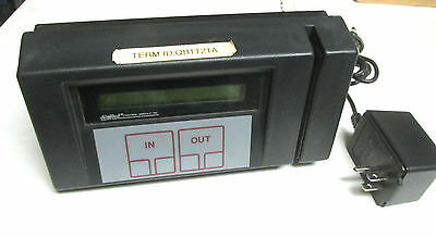 Cmi Control Module Inc. Time Clock Model Rs485 No Keyno Psu ... Wp-79