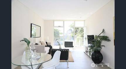 6/1-9 WILLIAM STREET Alexandria. Convenience and Luxury Living