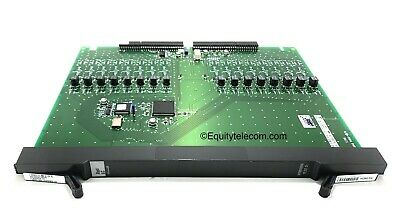 Nortel Digital Line Card Nt8d02ha Grade A
