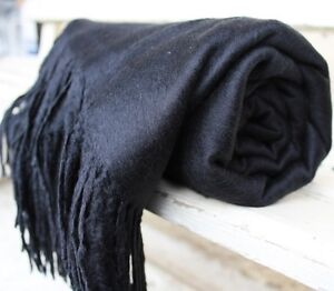 100% Mulberry Silk Shawl Pashmina Scarf Wrap Throw