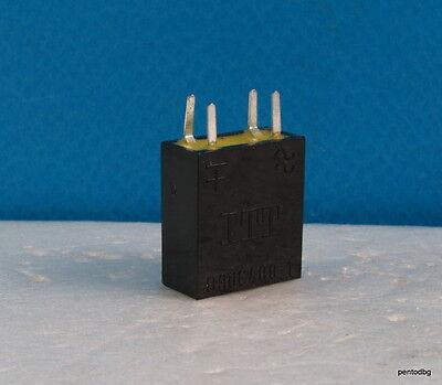 Selenium Bridg Rectifier Itt B30c400-1 30v 400ma For Tube Veri Rare