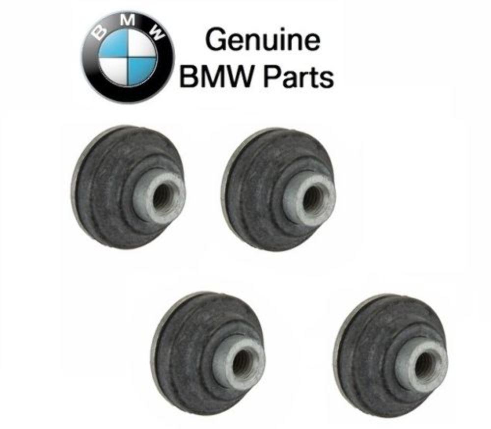 Valve Cover Cap Nut BMW + Washer +Seal e34 e36 e39 e46 e53 e60 x4 nuts 91-07