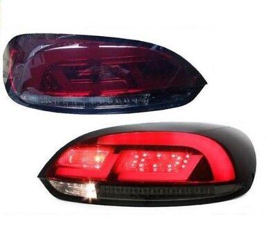 KLAR LIGHTBAR LED BLINKER LED BAR STANDLICHT SET für VW SCIROCCO III TYP 13 08