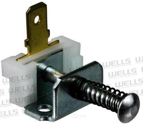 Parking Brake Switch WVE BY NTK 1S14062 fits 06-07 Subaru Impreza