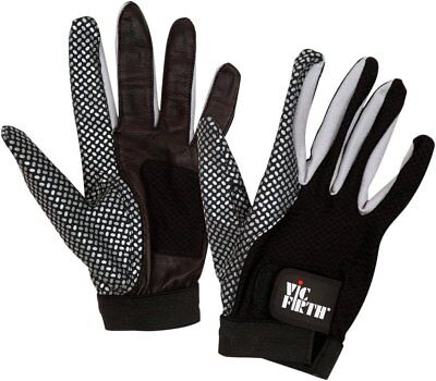 Vic Firth VicGloves - Drumming Gloves, Large