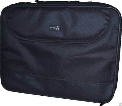 Newlink 17 inch Carry Case Bag for Widescreen Laptops and Notebooks [006081] ()