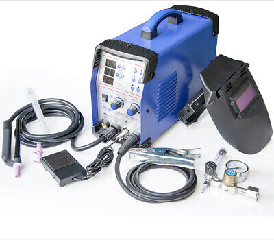 4000w Portable Super Laser Cold Welding Machine Metal Mould Repair Welder 220v