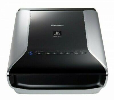 Canon flatbed scanner CanoScan9000F MarkII 6218B001 Windows 7, Windows 8